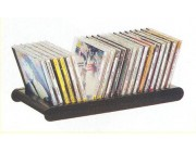 Single cd box  for 20 cd
