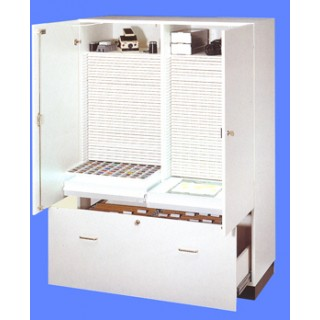 MTR 5000 Archival cabinet